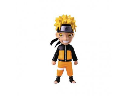 naruto shippuden mininja mini figure naruto sage mode series 2 exclusive 819872011959