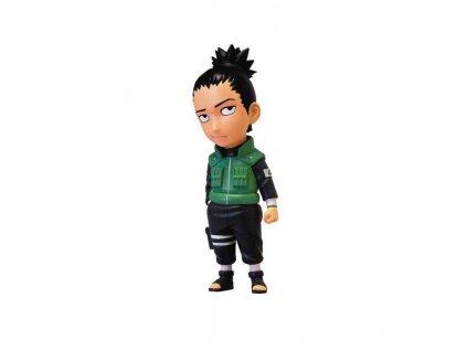 naruto shippuden mininja mini figure shikamaru series 2 exclusive 819872011966