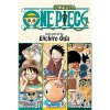 One Piece 3In1 Edition 11 (Includes 31, 32, 33)