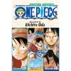 One Piece 3In1 Edition 12 (Includes 34, 35, 36)
