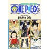 One Piece 3In1 Edition 15 (Includes 43, 44, 45)