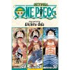 One Piece 3In1 Edition 10 (Includes 28, 29, 30)