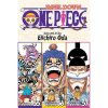 One Piece 3In1 Edition 19 (Includes 55, 56, 57)