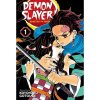 Demon Slayer: Kimetsu no Yaiba 1