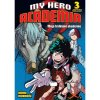 My Hero Academia: Moje hrdinská akademie 3