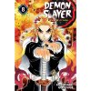 Demon Slayer: Kimetsu no Yaiba 8