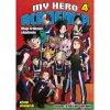 My Hero Academia: Moje hrdinská akademie 4