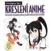 Kreslení anime: Jak kreslit originální postavy podle jednoduchých předloh