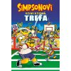 Simpsonovi: Komiksová trefa