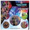 Guardians of the Galaxy 2Odznaky 5-Pack