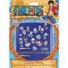 one piece chibi fridge magnets set 5050293650920