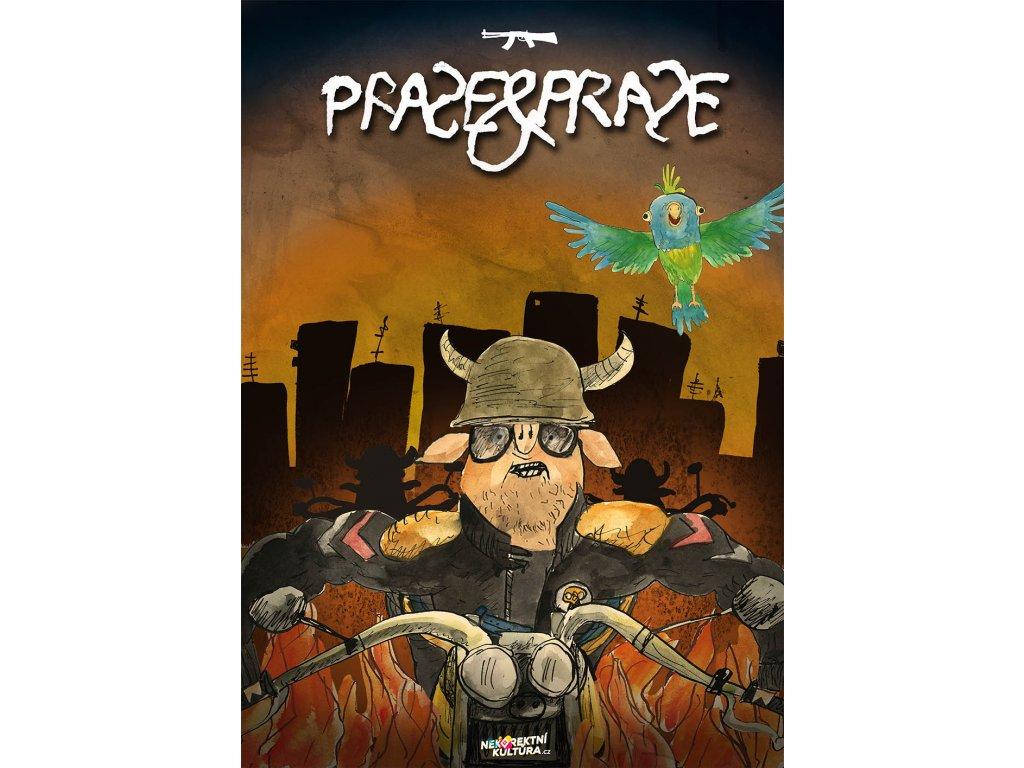 praseborn