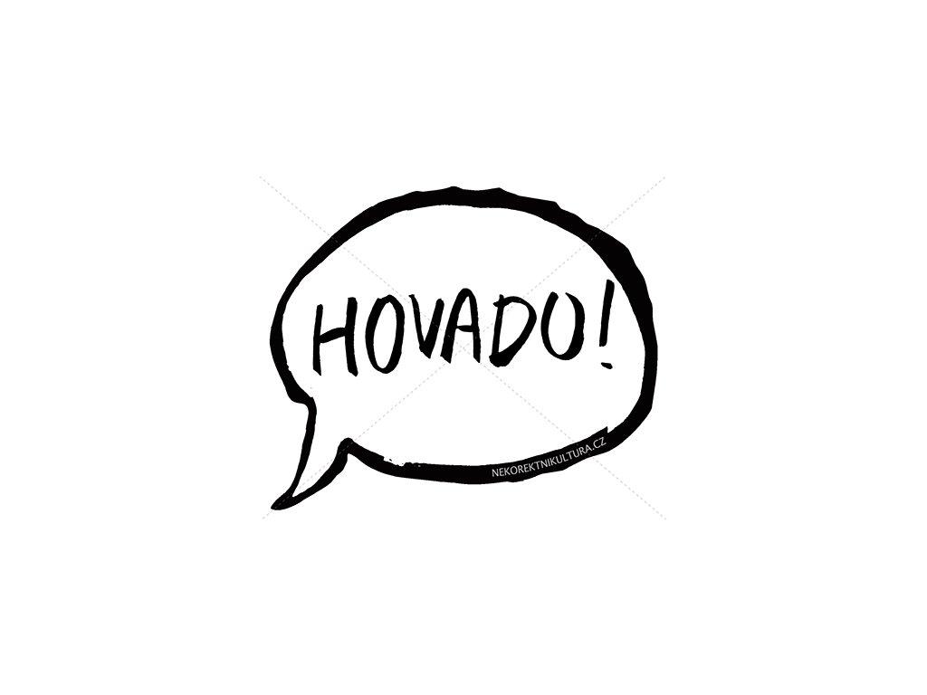 Hovado