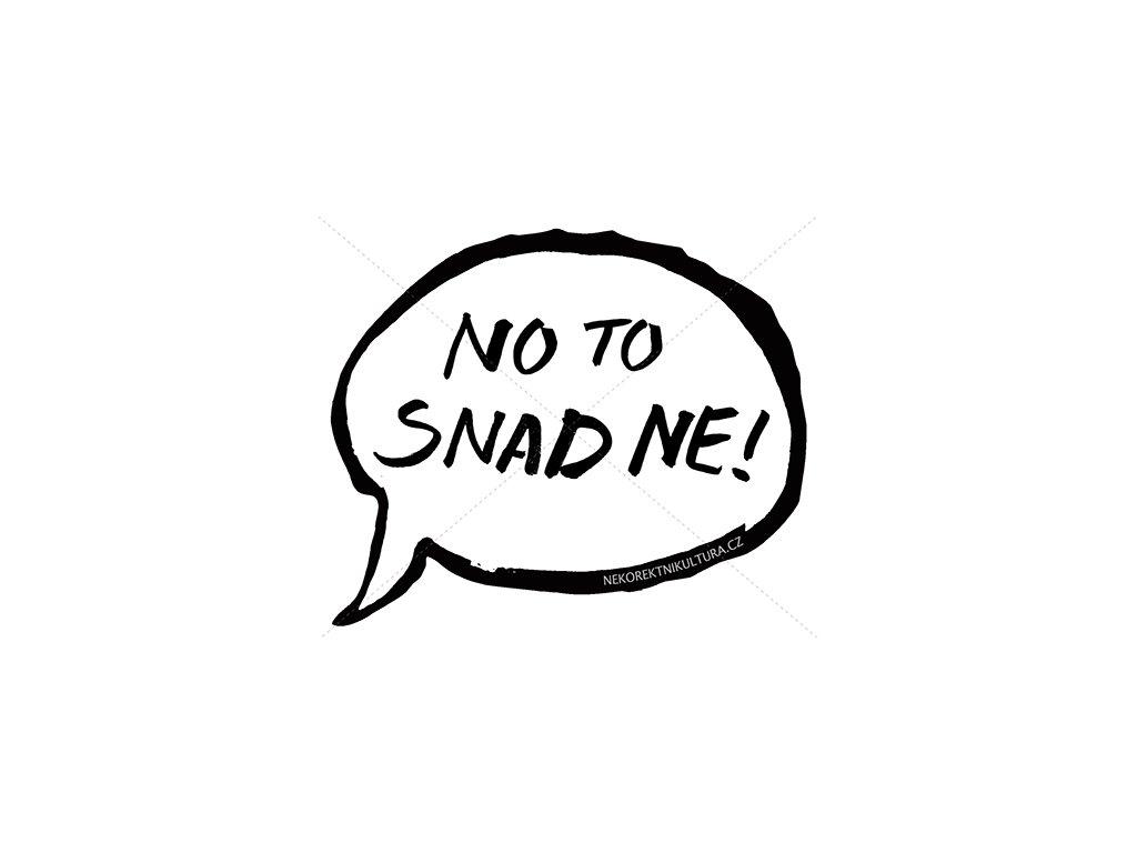No to snad ne!