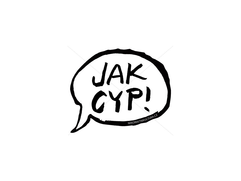 Jak CYP!