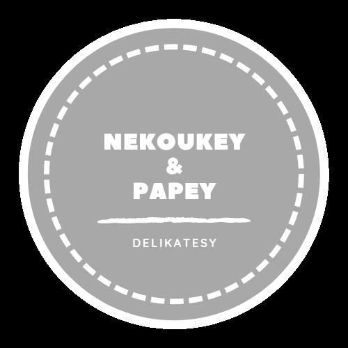 NEKOUKEY A PAPEY
