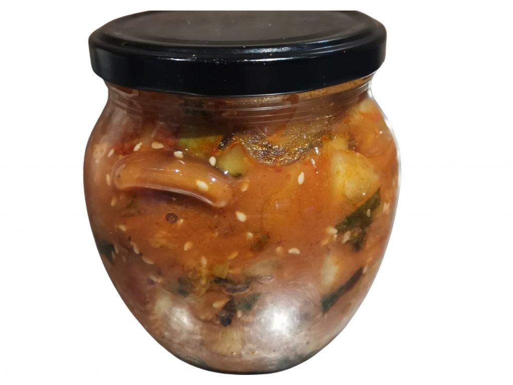 Domácí kimchi 440g