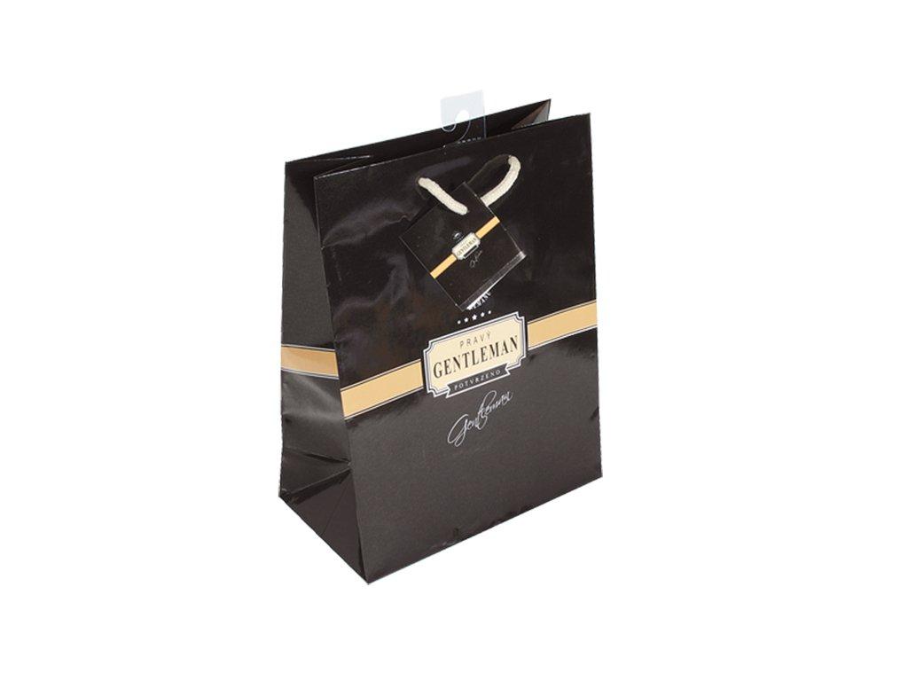 Dárková taška Gentleman