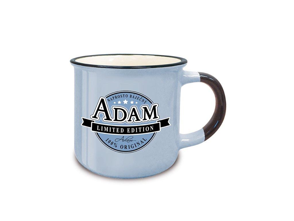 Hrnek se jménem ADAM Retro