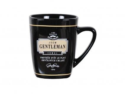Hrnek na kávu Jsem gentleman