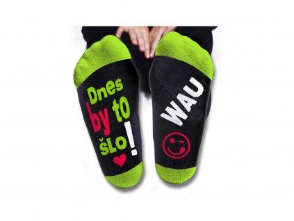 RDH ponozky panske WZ 020 002