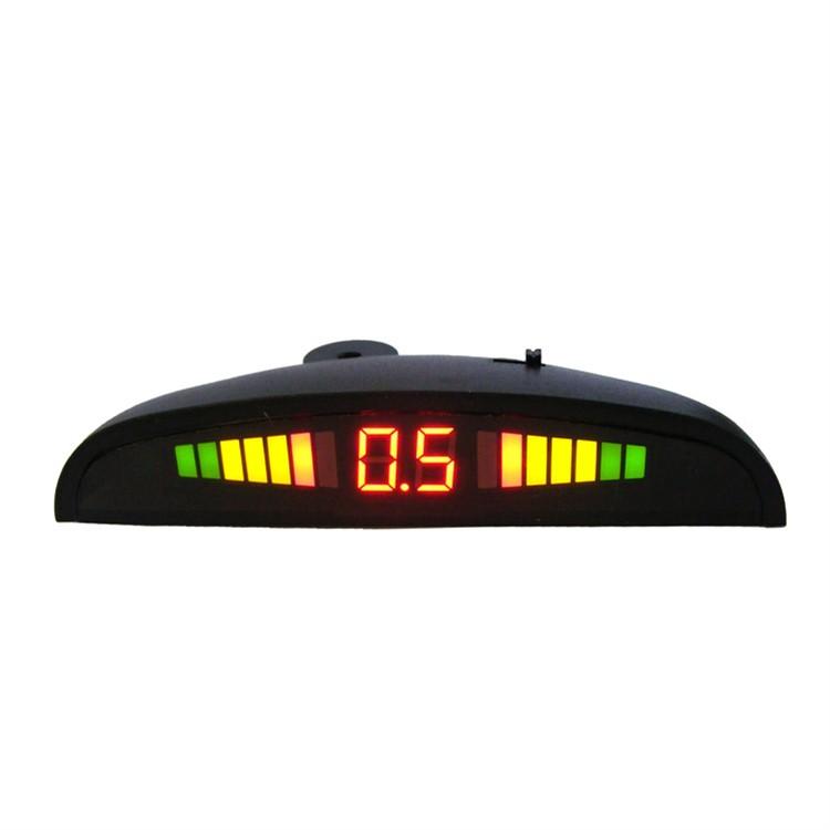 PARKOVACÍ SENZORY S LED/LCD DISPLEJEM