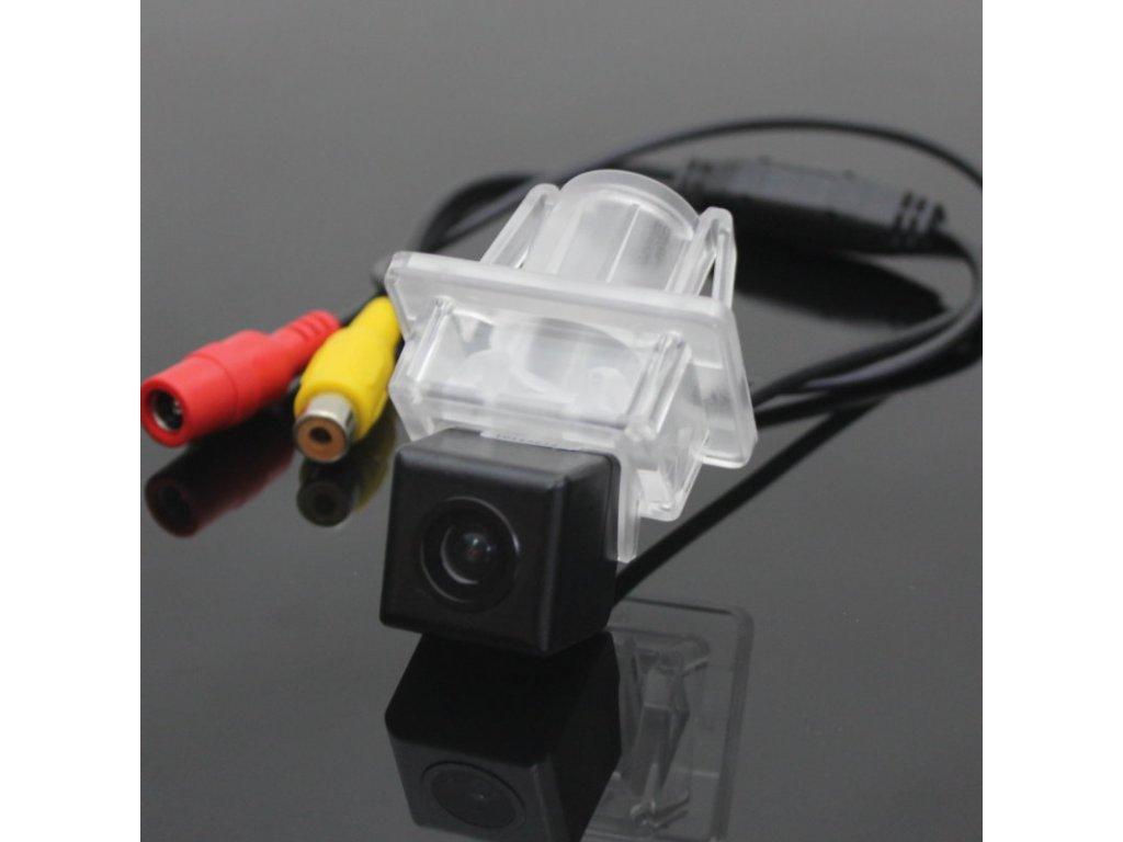 Lyudmila Wireless Camera For Mercedes Benz C Class W204 Car Rear view Reverse Camera HD CCD