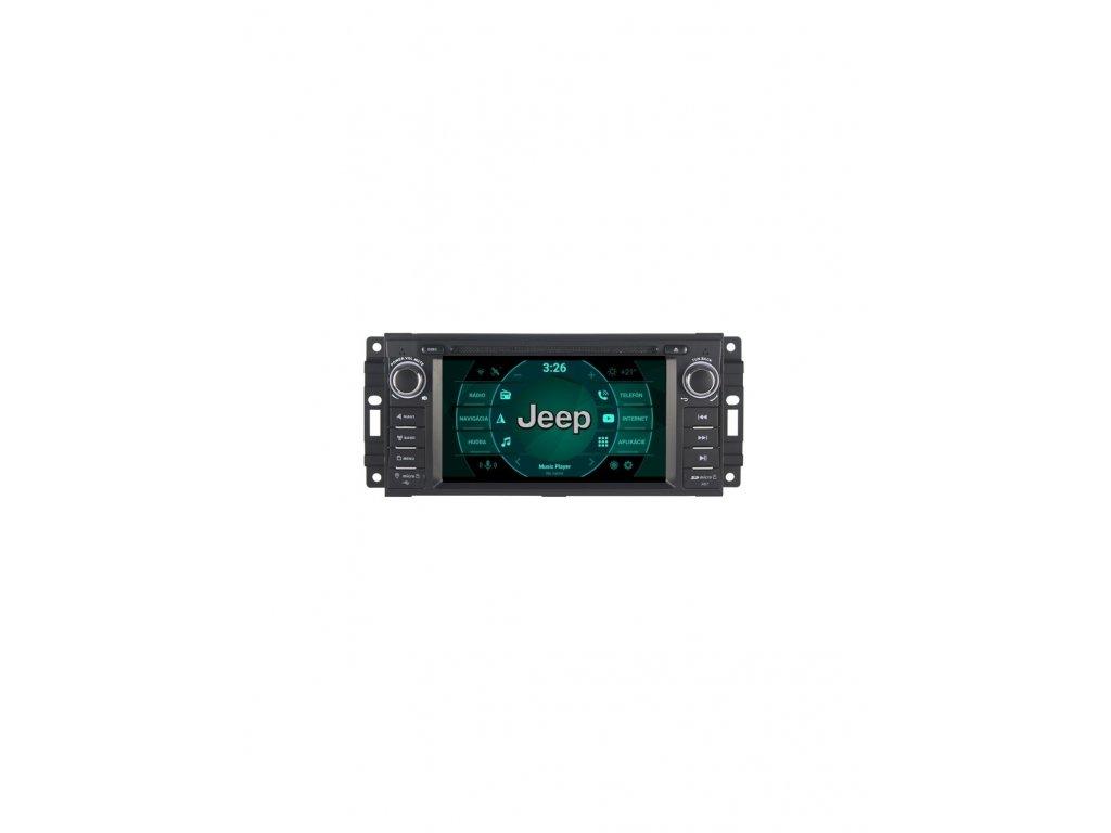jeep android autoradio os android 90 4gb ram 7 palcove