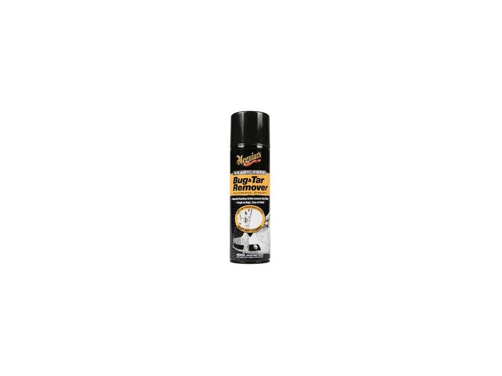 Meguiars Heavy Duty Bug Tar Remover penovy odstranovac hmyzu a asfaltu 425 g 2018125172814 tn1