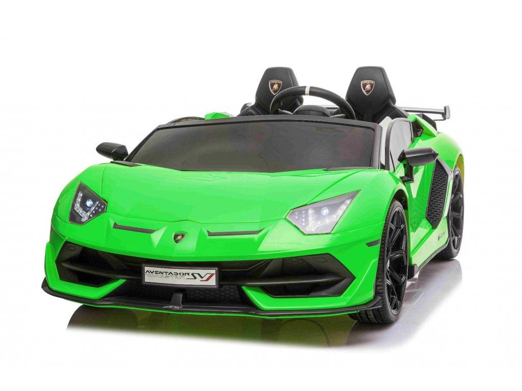 green 2 1