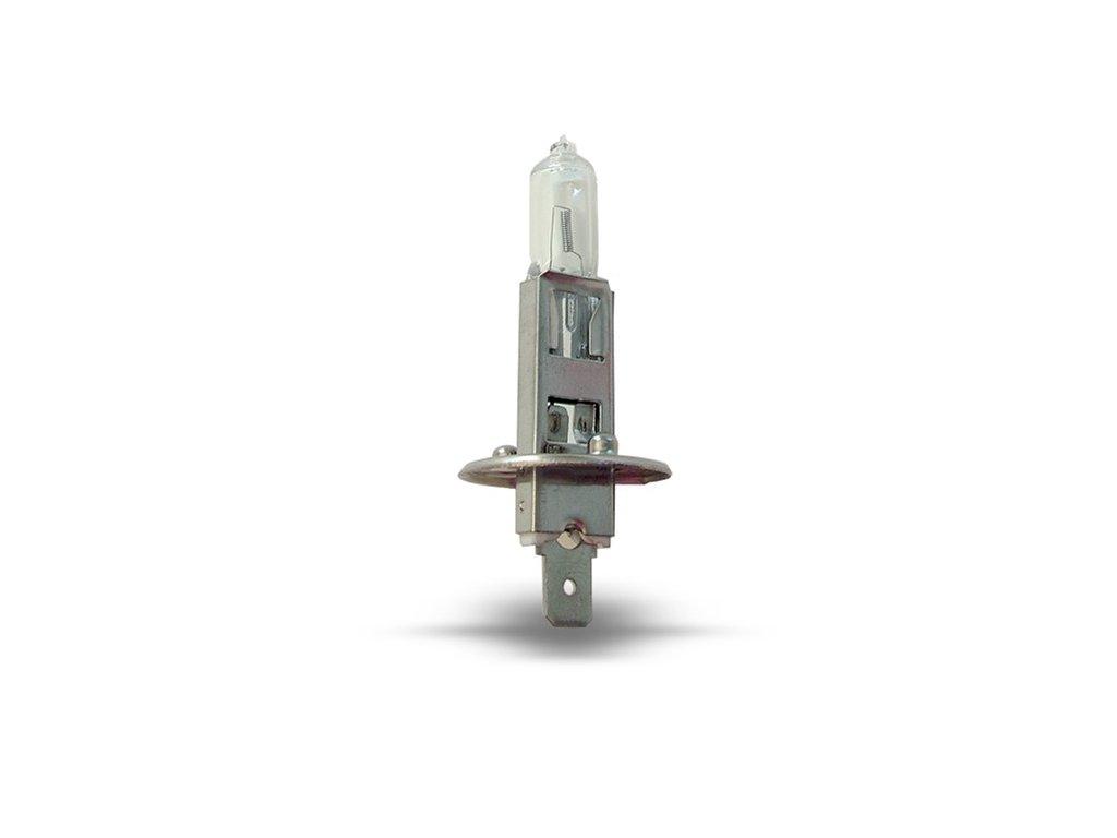 Halogenová žárovka MA H1 12V