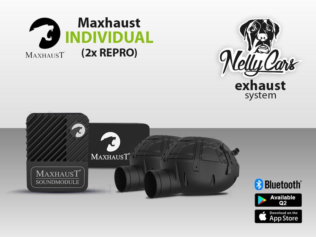 Max 2repro