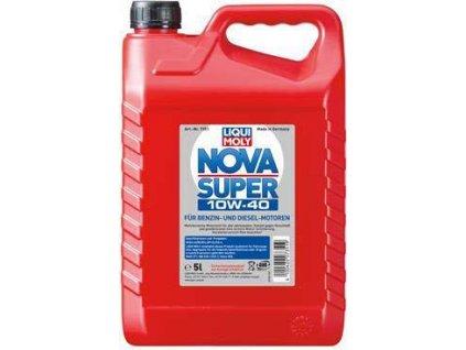 Motorový olej, LIQUI MOLY (Nova Super 10W-40)
