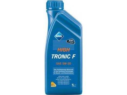 Motorový olej, ARAL (HighTronic F 5W-30)