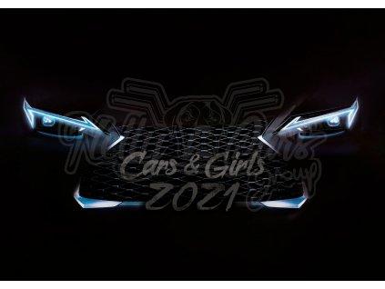 NellyCars Kalendar2020