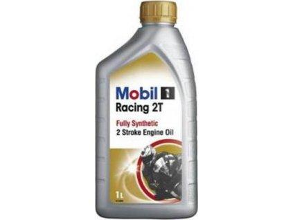 Motorový olej, MOBIL (Mobil 1 Racing 2T)