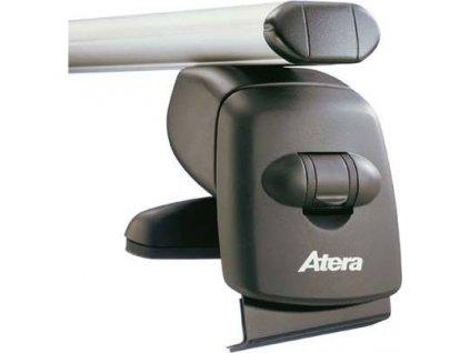 Střešní nosič, ATERA (Roof Rack type AS - Steel-Profile)