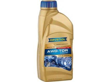 RAVENOL AWD-TOR Fluid 1 L