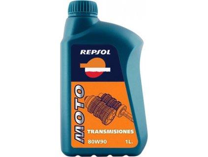 REPSOL Transmision 80W90   1L