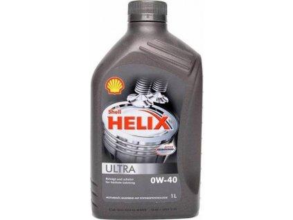 HELIX ULTRA 0W40 1L PRL