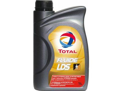 TOTAL Fluid LDS-Hydr. olej Citroen C4,C5