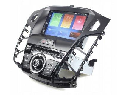 2DIN Autorádio Android Ford Fokus