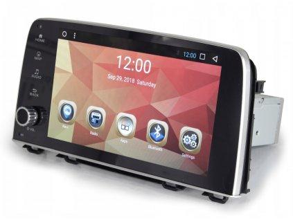 2DIN Autorádio Android Honda CR-V