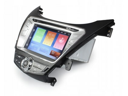 2DIN Autorádio Android Hyundai Elantra 2010-2014