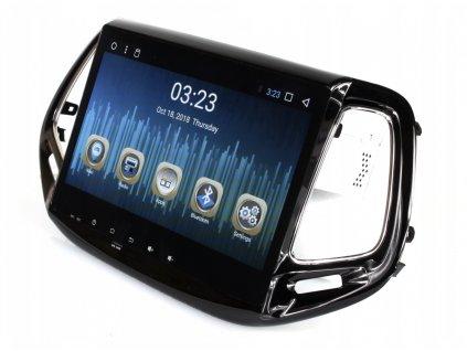 2DIN Autorádio Android Hyundai Compass 2016+