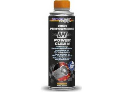 DPF POWER CLEAN/ cistic DPF 0,375ml
