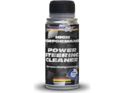 POWER STEERING CLEANER  100ml
