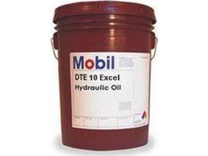 Hydraulický olej, MOBIL (20L Hydraulický olej Mobil DTE 10 Excel 15)