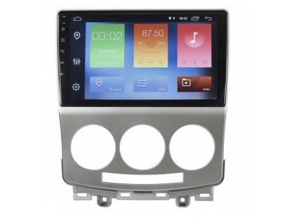2DIN Autorádio Android Mazda 5 2005-2010