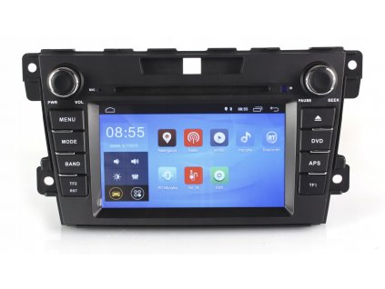 2DIN Autorádio Android Mazda CX-7 2010